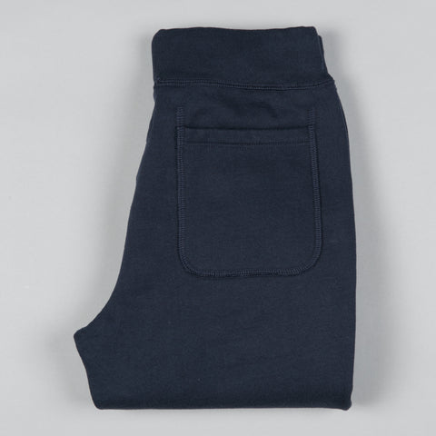 SLIM SWEATPANT NAVY
