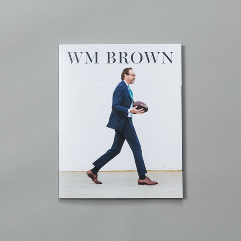 WM BROWN ISSUE 02 SPRING 2019
