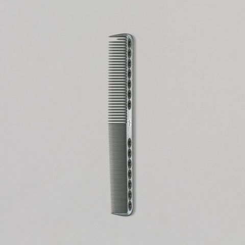 339 FINE TOOTH COMB GRAPHITE
