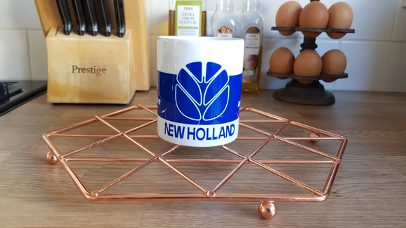 New Holland Mug