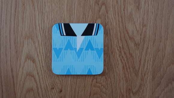 City 1989 Home Coaster