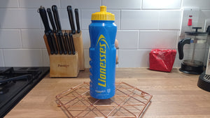 Lucozade Lionesses 1000ml Water Bottle
