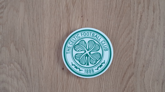 Celtic Logo Coaster