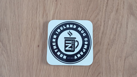 NI Mug Co Coaster