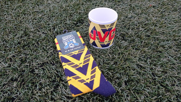 Arsenal Retro Socks