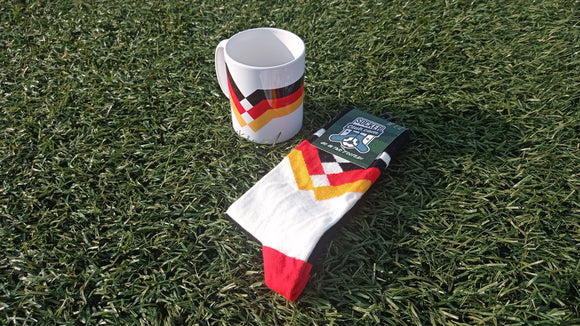 Germany Retro Socks