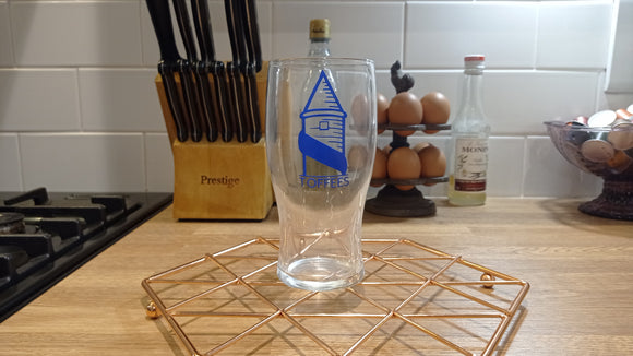 Everton Toffees Pint Glass