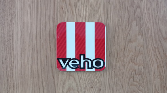 Southampton 2014 Home Coaster
