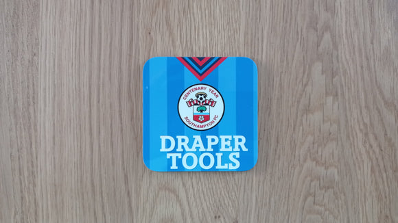 Southampton 1985 Away Coaster