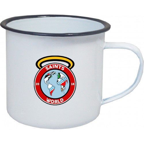Saints World Camper Mug