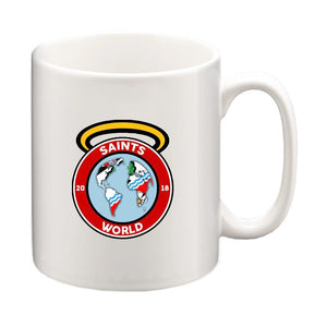 Saints World Mug