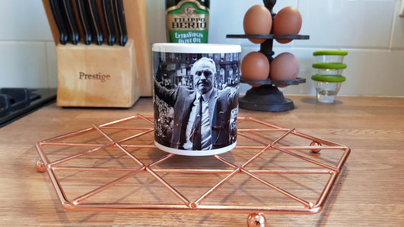 Bill Shankly Mug