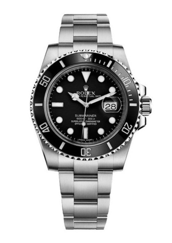 Rolex Submariner 40mm 2020