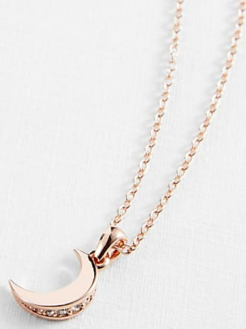 Marai Moon Necklace