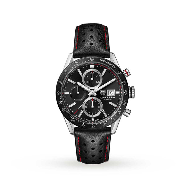 Tag Heuer Carrera - 41mm