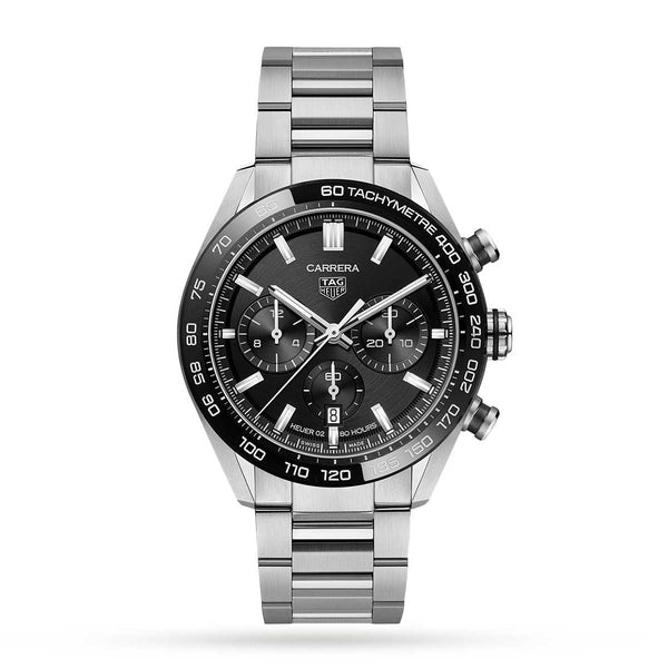 Tag Heuer Carrera - 44mm