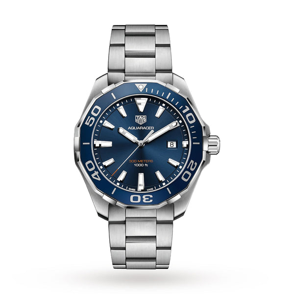 Tag Heuer Aquaracer - 43mm