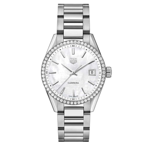 Tag Heuer Carrera Lady - 36mm