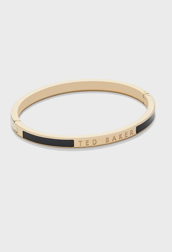 Elemara Hinged Bangle