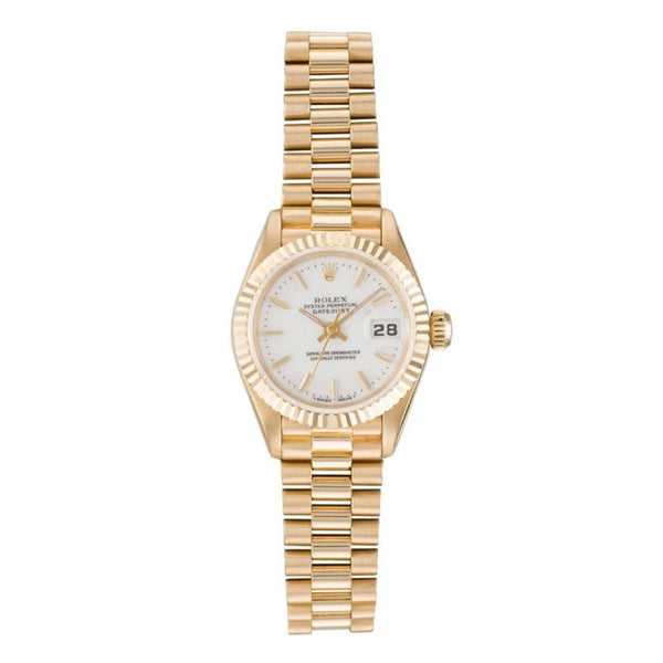 Rolex Ladies Date-Just