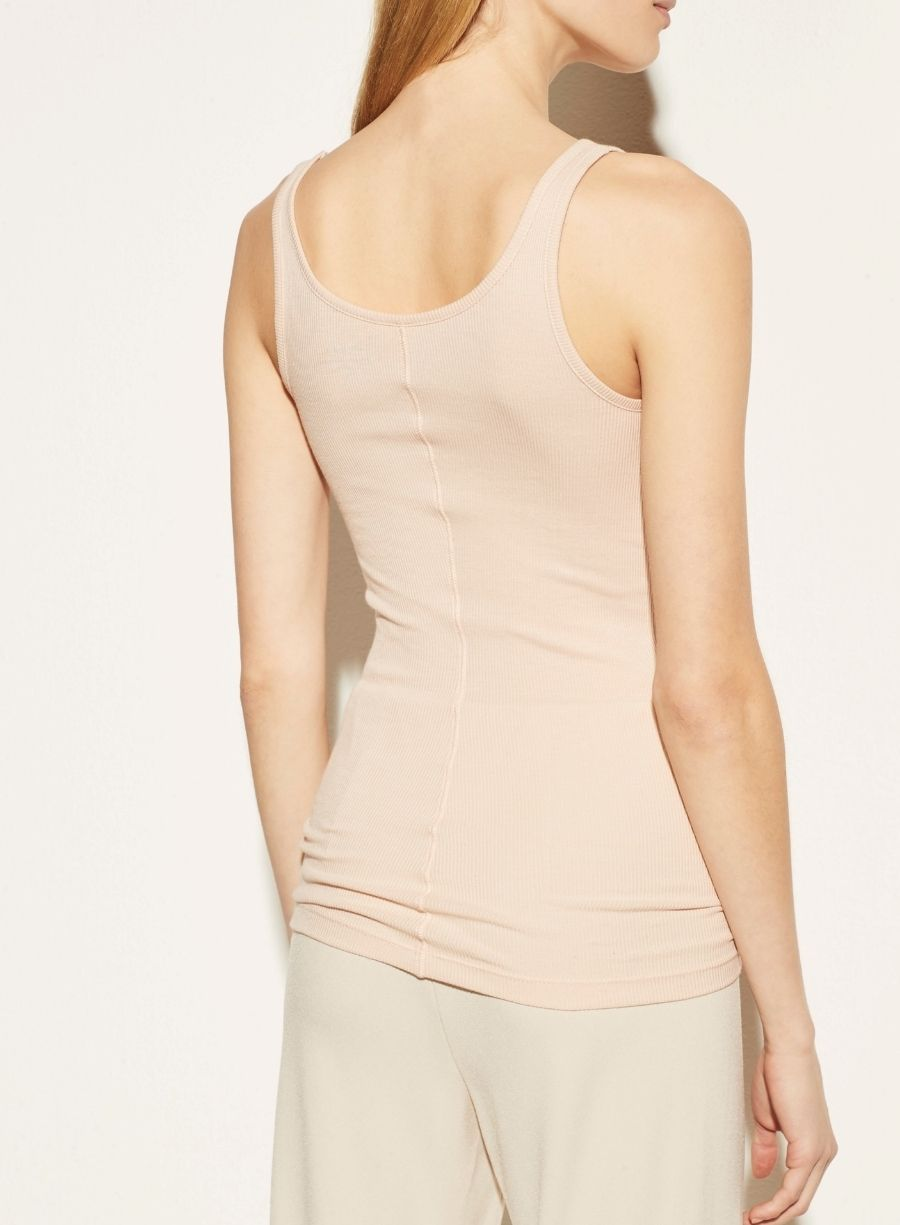 VINCE Scoop Neck Camisole
