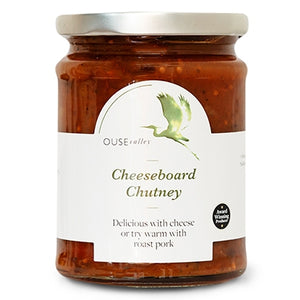 Load image into Gallery viewer, Cheeseboard Chutney