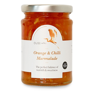 Load image into Gallery viewer, Orange with Chilli Marmalade