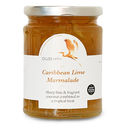Load image into Gallery viewer, Caribbean Lime Marmalade