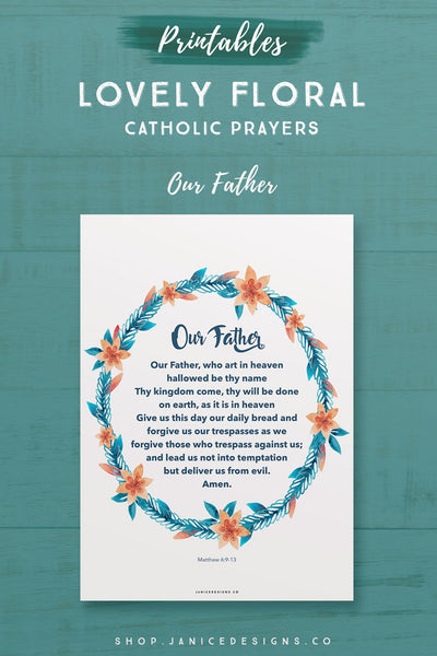 Prayer: Our Father