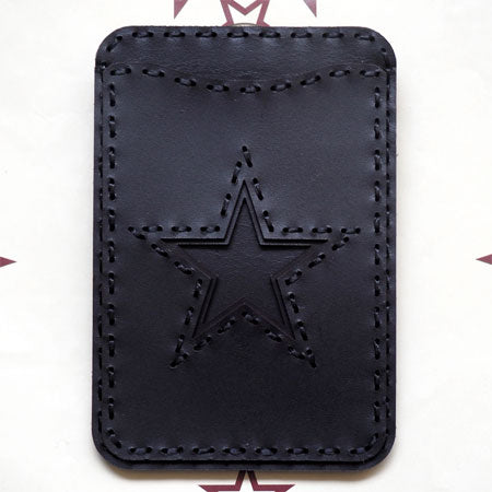 【SALE】【20% OFF】 【ojaga design:  Card Case (pass holder) with the path case ARIES