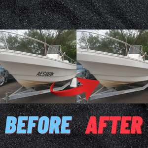 [PROMO 30% OFF] MasterWheel™ Boat Decals Remover