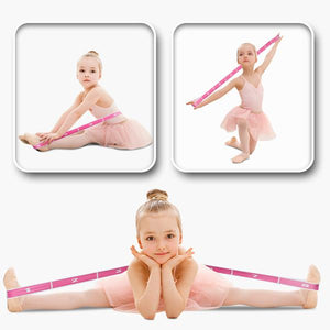 [PROMO 30% OFF] Flexible Stretch Resistance Band