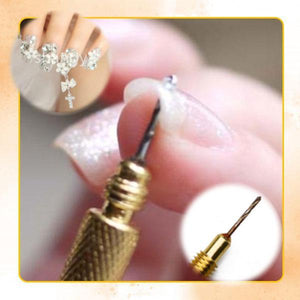 [PROMO 30% OFF] NailDeco+ Dangling Nail Art