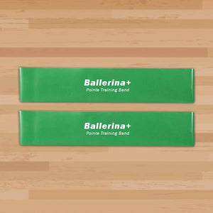 [PROMO 30% OFF] Ballerina Pointe Training Band