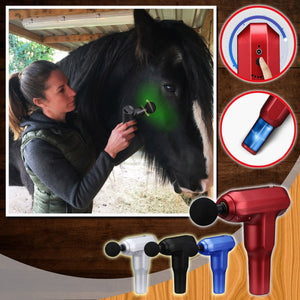 Equine+ Therapy Massager