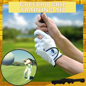 [PROMO 30% OFF] GolfPRO Grip Training Aid