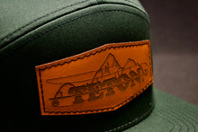 Load image into Gallery viewer, 7-Panel Teton Hat