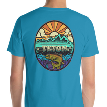 Load image into Gallery viewer, Psychedelic T-Shirt