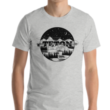 Load image into Gallery viewer, Moonscape T-Shirt