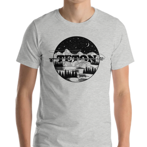 Moonscape T-Shirt