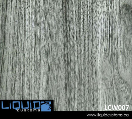 Grey Wood Grain