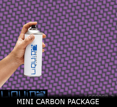 Mini Carbon Bundle
