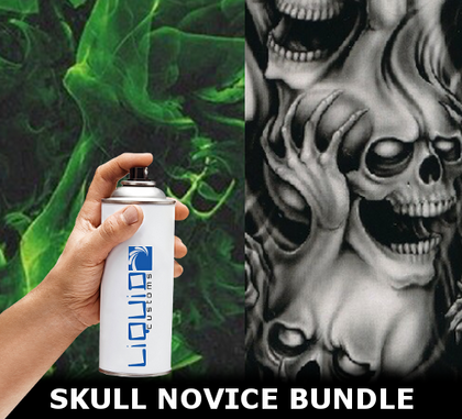 Skulls Novice Bundle
