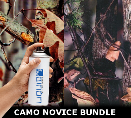 Camo Novice Bundle