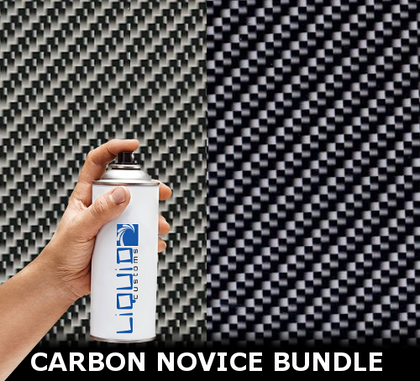 Carbon Novice Bundle