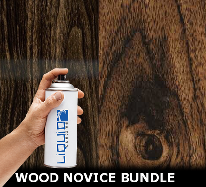 Wood Novice Bundle