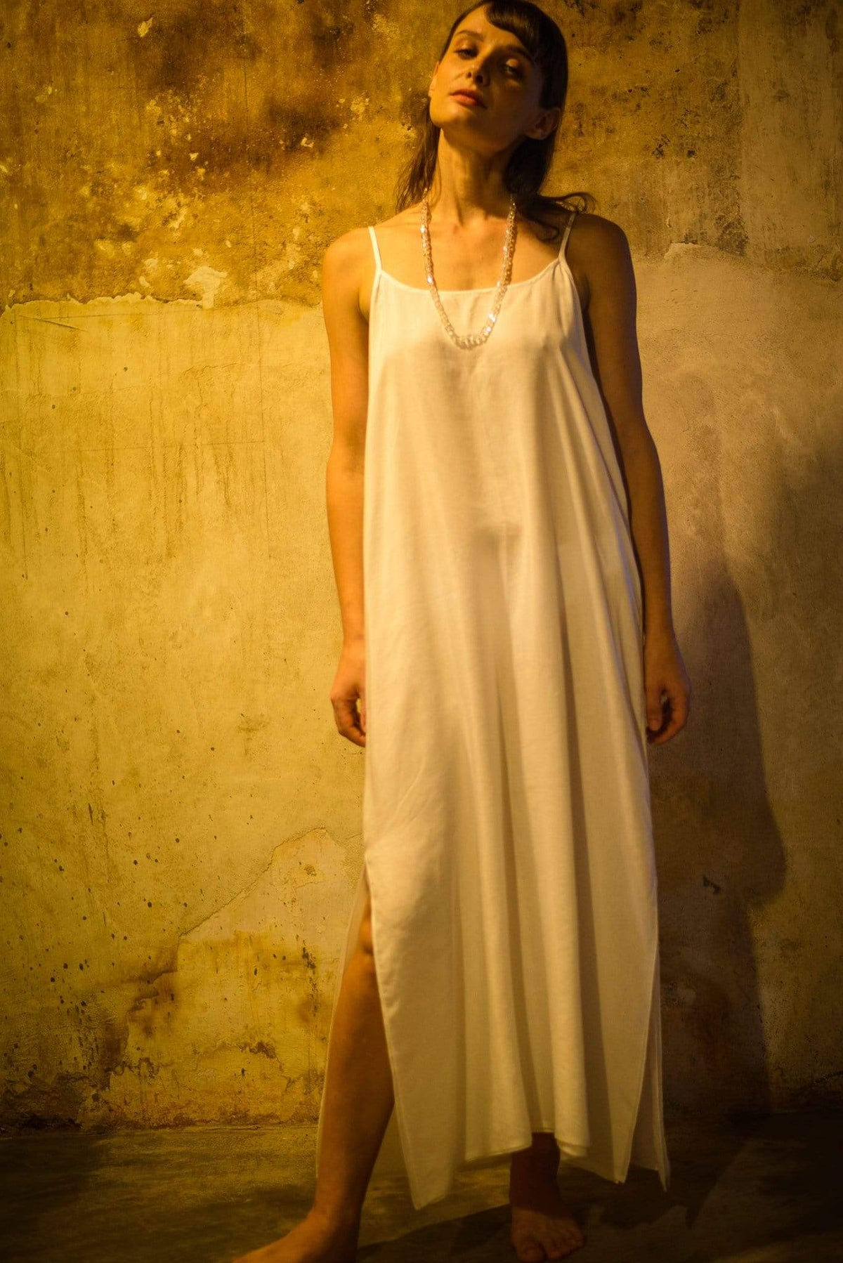 Stephany Dresses Slip dress