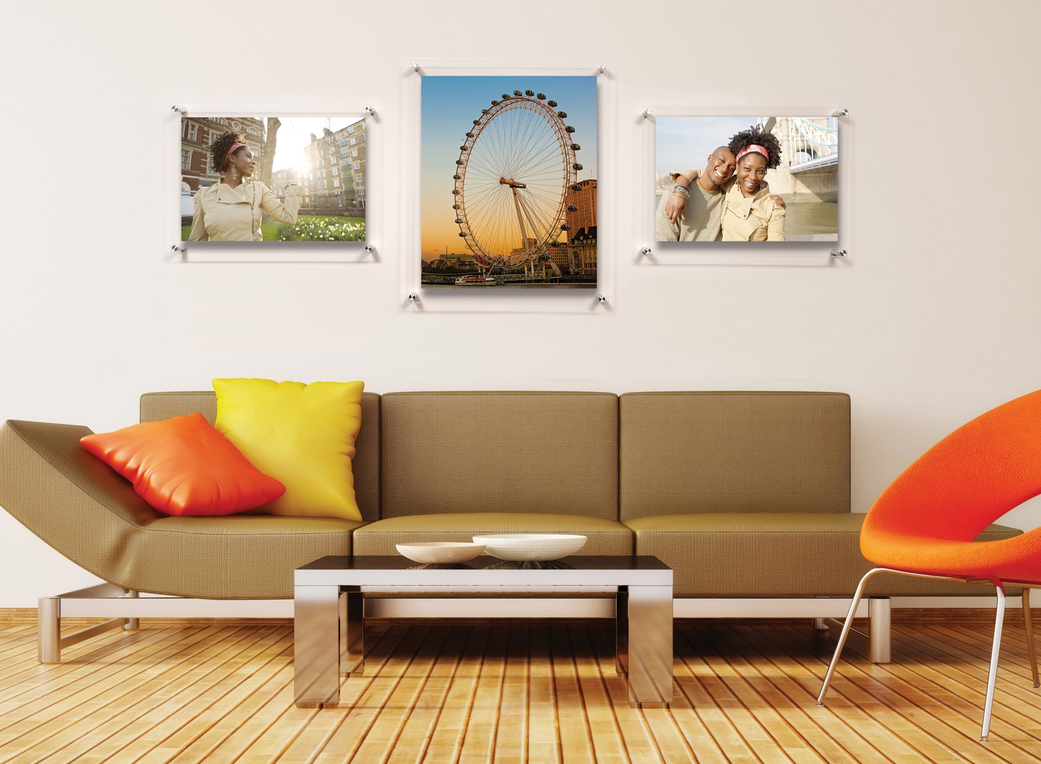 3 picture frames on wall triple combo gallery wall set of 3 3 picture frames on wall triple combo gallery wall set of 3 single panel jeuxipadfo Gallery