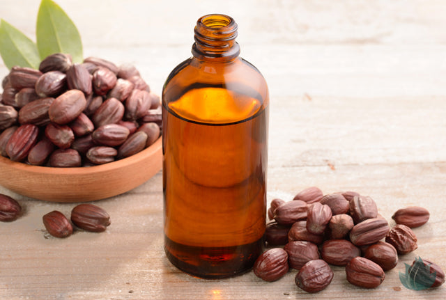 Topical Healing Benefits of Jojoba Oil in Skincare and Hair Products