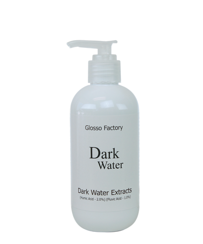 Dark Water Extracts, 8oz